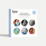 総合版カタログ BLUE(CATALOG BLUE)5,500円相当