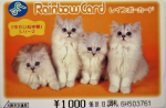 レインボーカード 1000円券