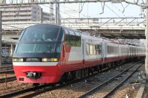 名古屋鉄道(名鉄)