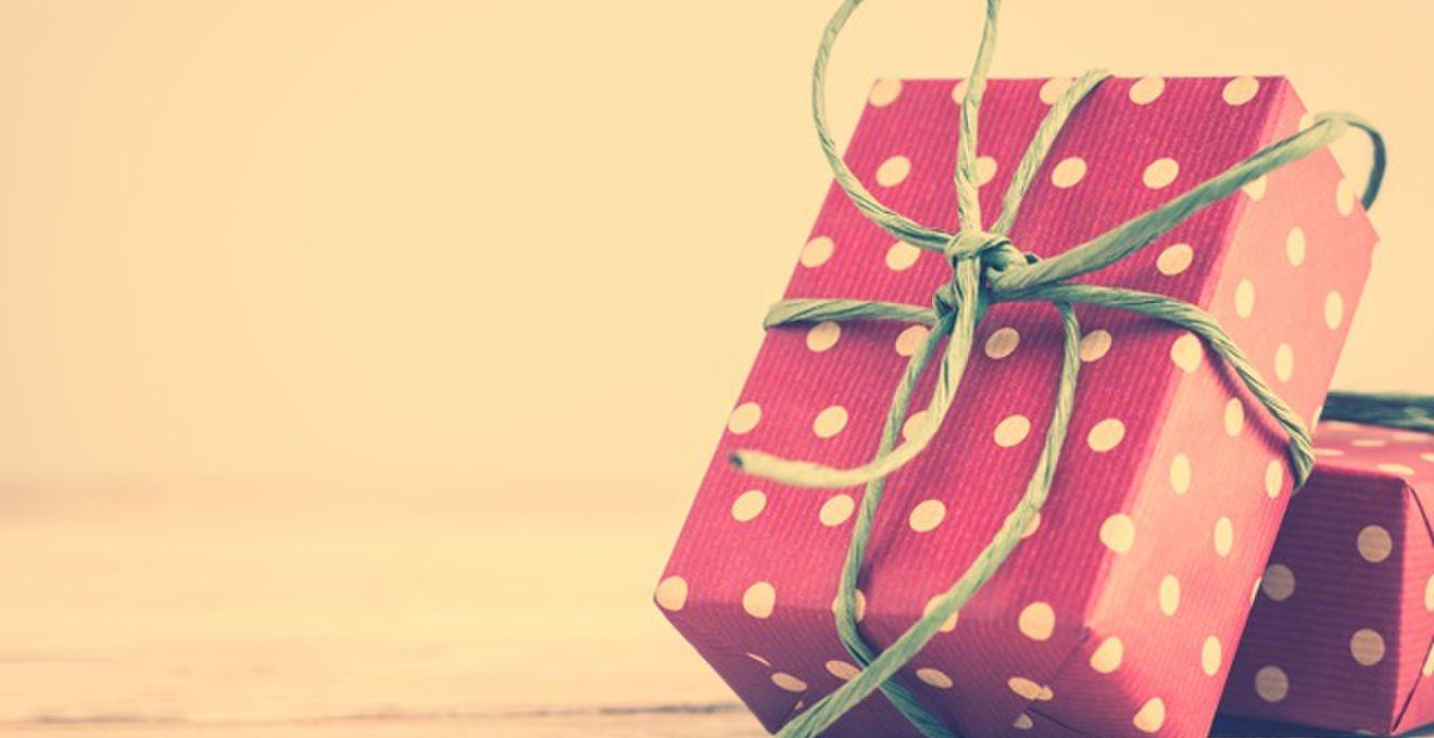 お祝い品としてご活用ください Photo: http://www.mwed.jp/
