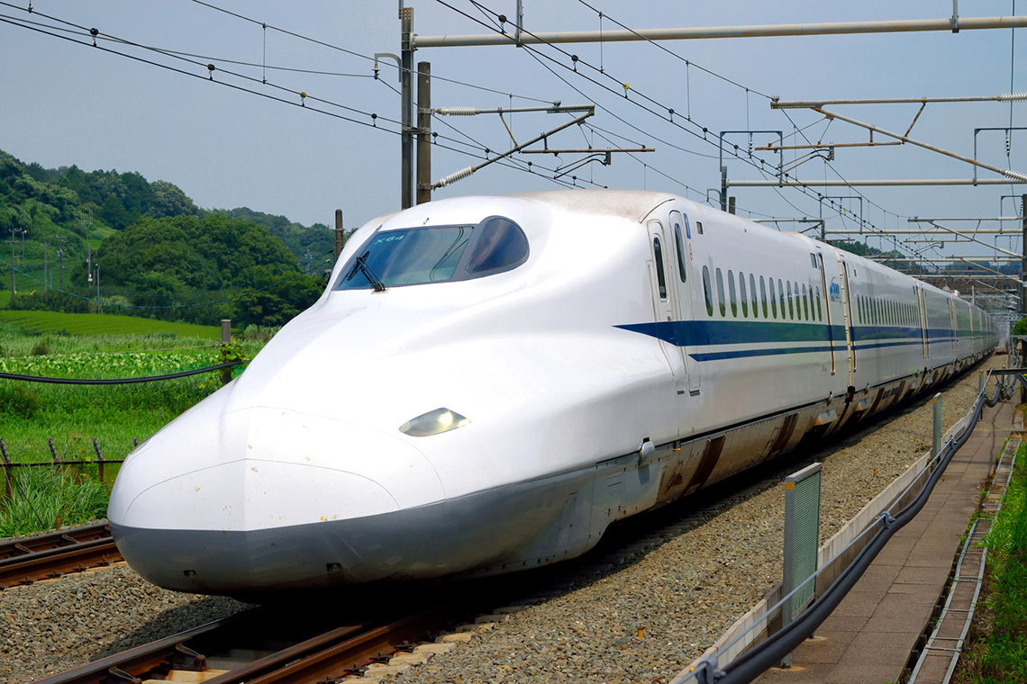 新幹線をお得に乗るための豆知識!新幹線回数券のススメ|金券ショップの