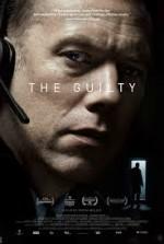 THE GUILTY ギルティ 【全国共通前売り券】