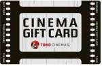 TOHOシネマズギフトカード 5000円