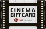 TOHOシネマズギフトカード(東宝シネマズ)5000円券
