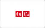 ユニクロ(UNIQLO)ギフトカード 1万円券