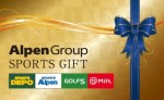 アルペングループスポーツギフトカード 15,000円券