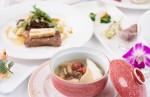横浜クルーズロイヤルウイング ディナークルーズ 美食同源コースペアギフト 3万8500円相当
