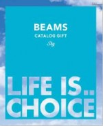 BEAMS CATALOG GIFT Sky(スカイ)5,800円相当