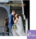 Presentage Bridal(プレゼンテージ ブライダル)ノクターン+e-Giftコース 1万800円相当