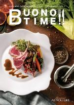 BUONO TIME(ボーノタイム)ベシャメル 10,800円コース