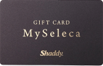 マイセレカギフトカード 3,000円券