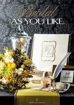 Bridal AS YOU LIKE(ブライダル アズユーライク)3,300円コース