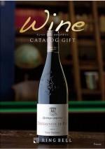 ワイン(wine)カタログギフト フィネス 11,000円相当