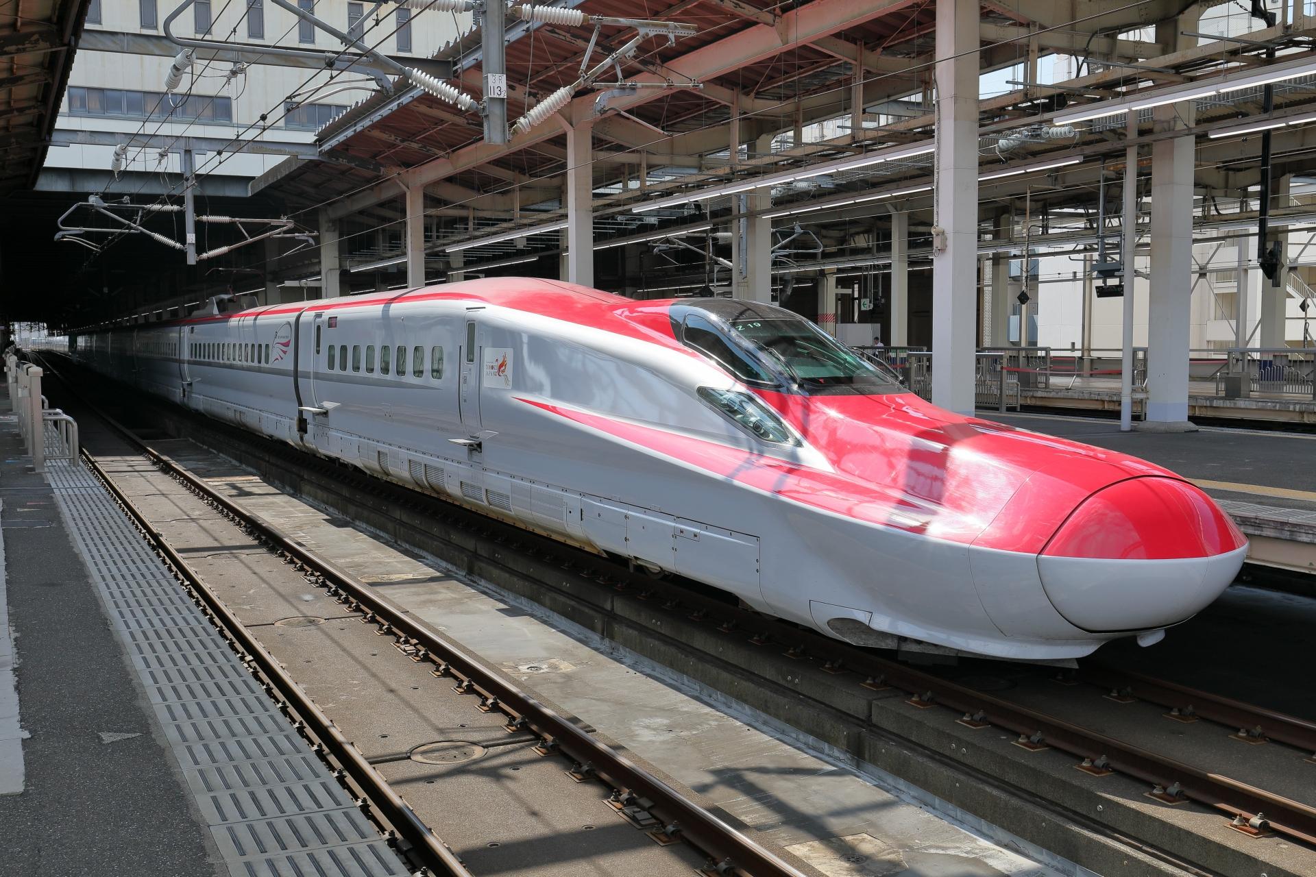 秋田新幹線 こまち