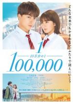 10万分の1【ムビチケ】